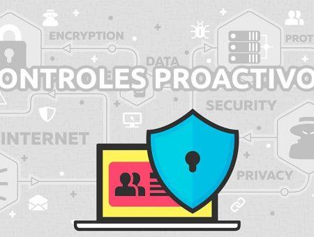 Nociones breves acerca de la necesidad de controles proactivos